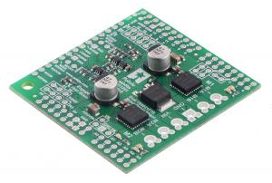 Shield dublu-canal TB9051FTG driver motor pentru Arduino0