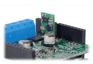 Shield dublu-canal TB9051FTG driver motor pentru Arduino4