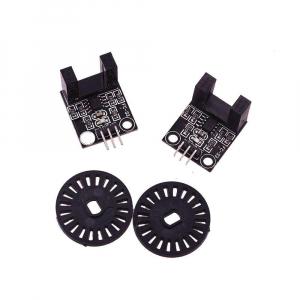 Modul encodere pentru Arduino [1]