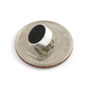 Microfon capacitiv2