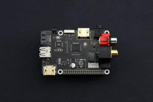Expansion Shield x600 pentru Raspberry Pi B+/2B/3B3