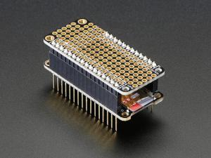 FeatherWing Proto - Placa prototipare pentru placile Feather2