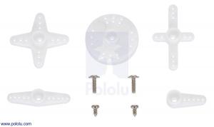 FEETECH FT90R Digital Servo Micro Rotatie Continua3