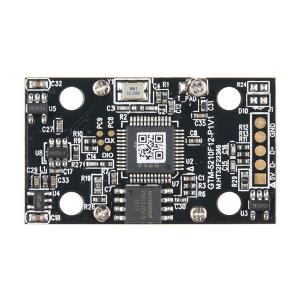 Scaner de amprenta digitala TTL (GT-521F32)3