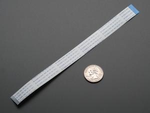 Cablu pentru Camera Raspberry Pi - 200mm [0]