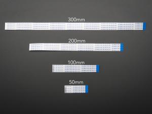 Cablu pentru Camera Raspberry Pi - 200mm [1]