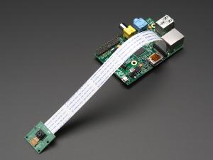 Cablu pentru Camera Raspberry Pi - 200mm [2]