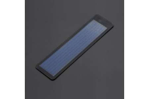 Panou solar flexibil  (1.5v 250mA) [0]
