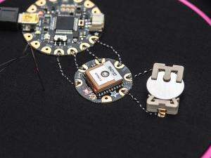 Flora GPS Module1