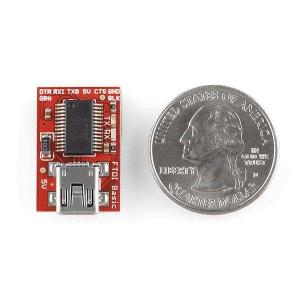 FTDI Basic 5 V3