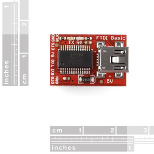 FTDI Basic 5 V1