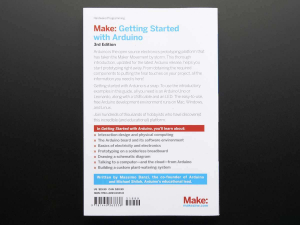 Getting Started with Arduino By Massimo Banzi - 3rd Edition1