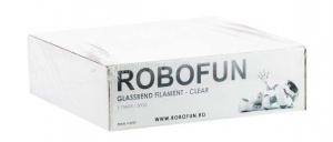 RETRAS - Filament Glassbend 500g 1.75mm - clear3