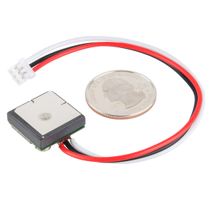 GPS Receiver - GP-20U7 (56 de canale) [2]