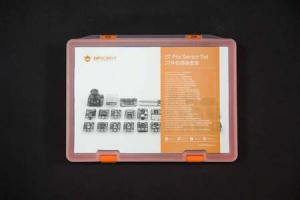 Kit senzori pentru Arduino Gravity - 27 bucati [0]