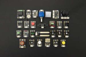 Kit senzori pentru Arduino Gravity - 27 bucati3