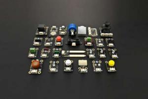 Kit senzori pentru Arduino Gravity - 27 bucati4