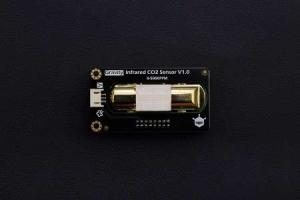 Senzor analog CO2 infrarosu pentru Arduino (0~5000 ppm)5