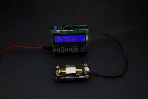 Senzor analog CO2 infrarosu pentru Arduino (0~5000 ppm)2