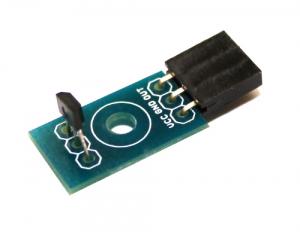 Senzor Magnetic Brick (Hall)0