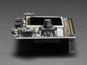 HAT machine learning Adafruit BrainCraft HAT pentru Raspberry Pi 43