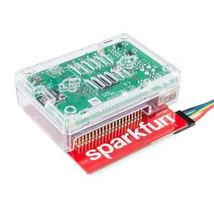 HAT programator AVR SparkFun pentru Raspberry Pi6