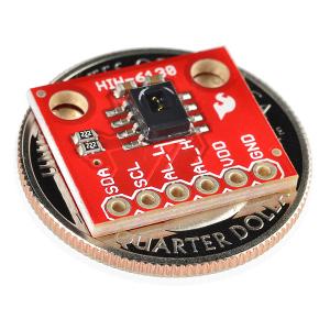 Senzor de umiditate si temperatura HIH-61301
