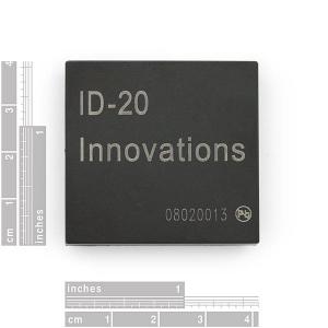 Cititor RFID ID-20LA2