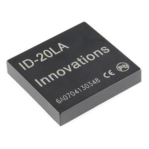 Cititor RFID ID-20LA0