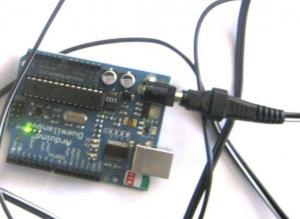 Alimentator Extern Arduino, Reglabil1