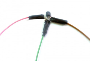 Senzor Temperatura Inlantuibil Brick (DS18B20) - Motherboard4