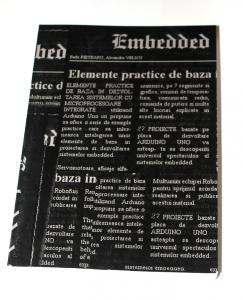 Carte - Elemente Practice Arduino - editia a 2-a - limba romana0