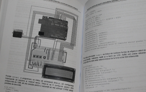 Carte - Elemente Practice Arduino - editia a 2-a - limba romana1