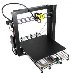 Imprimanta 3D Robofun 40-40-40, complet asamblata0