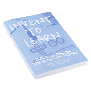 Invent To Learn: Making, Tinkering, and Engineering in the Class0