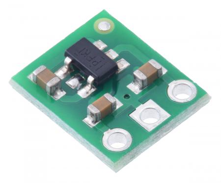 Modul invertor tensiune pompa incarcare Pololu 1.8-5.3V, 60mA0