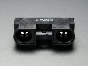 Senzor de distanta Sharp  100cm-500cm0
