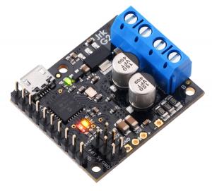 Controlor de motor USB Jrk G2 18v19 cu feedback5