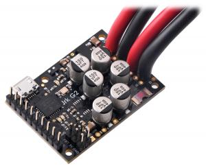 Controlor de motor USB Jrk G2 18v27 cu feedback6