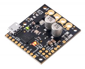 Controlor de motor USB Jrk G2 24v13 cu feedback0