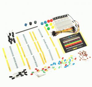 Kit componente electronice de baza pentru Arduino UNO0