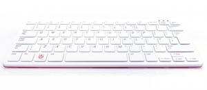 Kit computer personal Raspberry Pi 400 - EU1