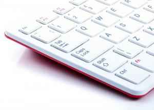 Kit computer personal Raspberry Pi 400 - EU2