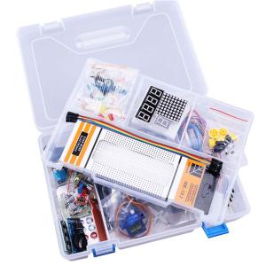 Kit de invatare cu Arduino Uno R30