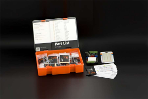 Kit de incepatori pentru Arduino [0]