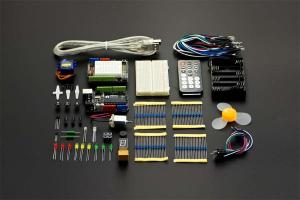 Kit de incepatori pentru Arduino [1]