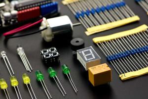 Kit de incepatori pentru Arduino [3]