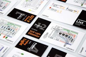 Kit de incepatori pentru Arduino [4]