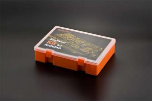 Kit de incepatori pentru Arduino [5]