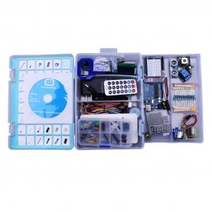 Kit de invatare  cu Arduino UNO R3 Robotlinkng0